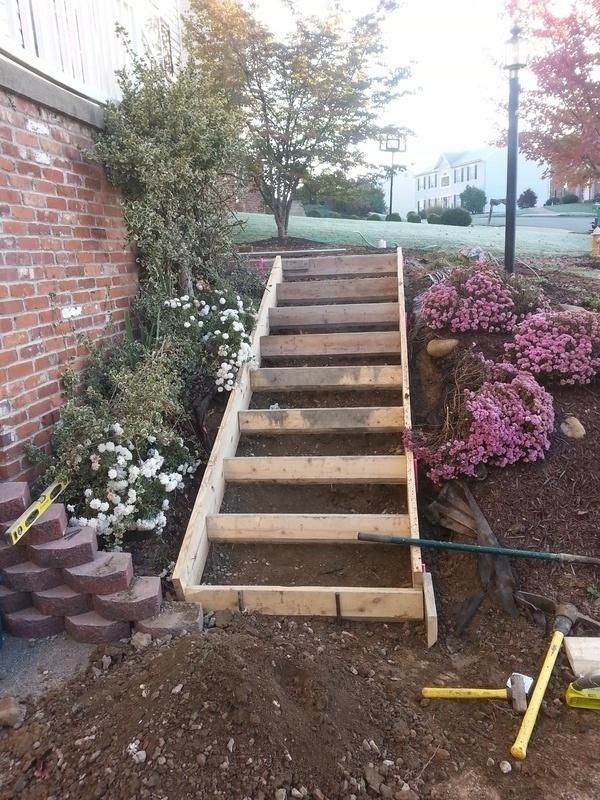 Steps Form