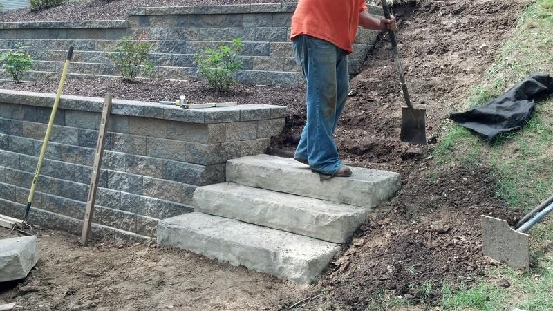 Adding Steps